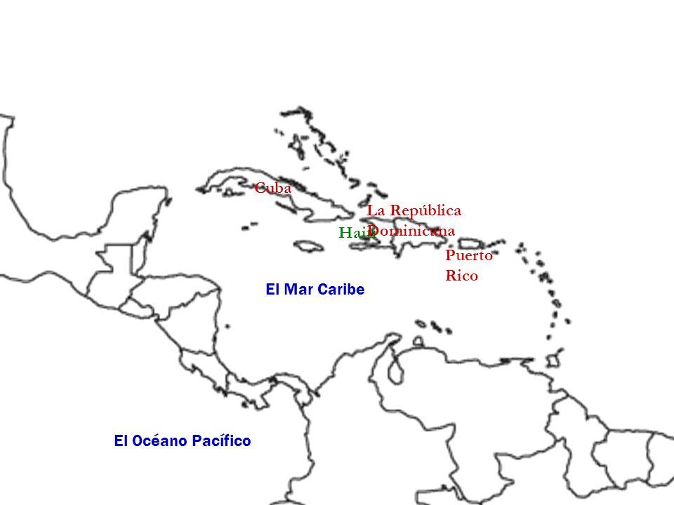 México Panamá Costa Rica Nicaragua Honduras El Salvador Belice Guatemala