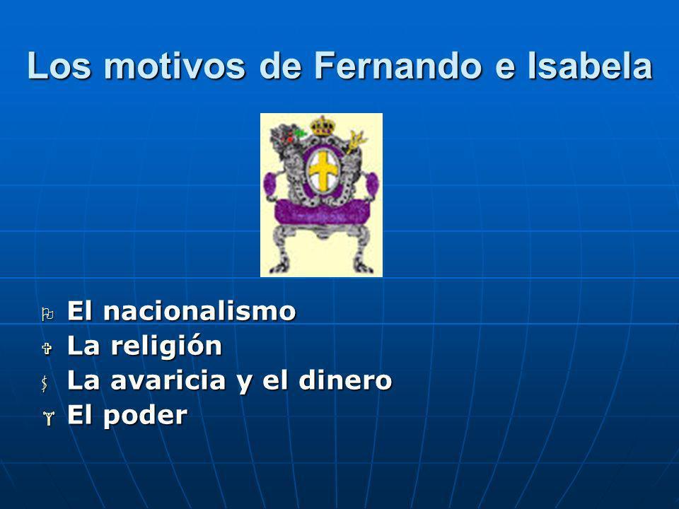 La expulsión El 1° de mayo 1492 el rey Fernando anunció en público que los judíos tuvieron que salir de España.