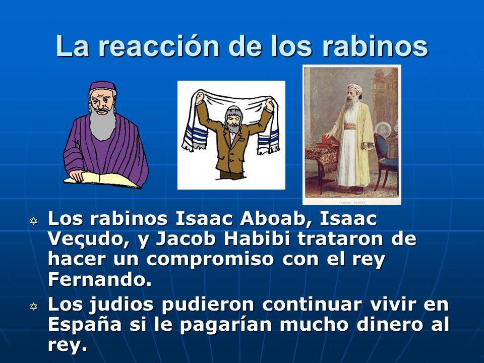 El conflicto con un líder del la iglesia católica El prior de Santa Cruz entró en el argumento.