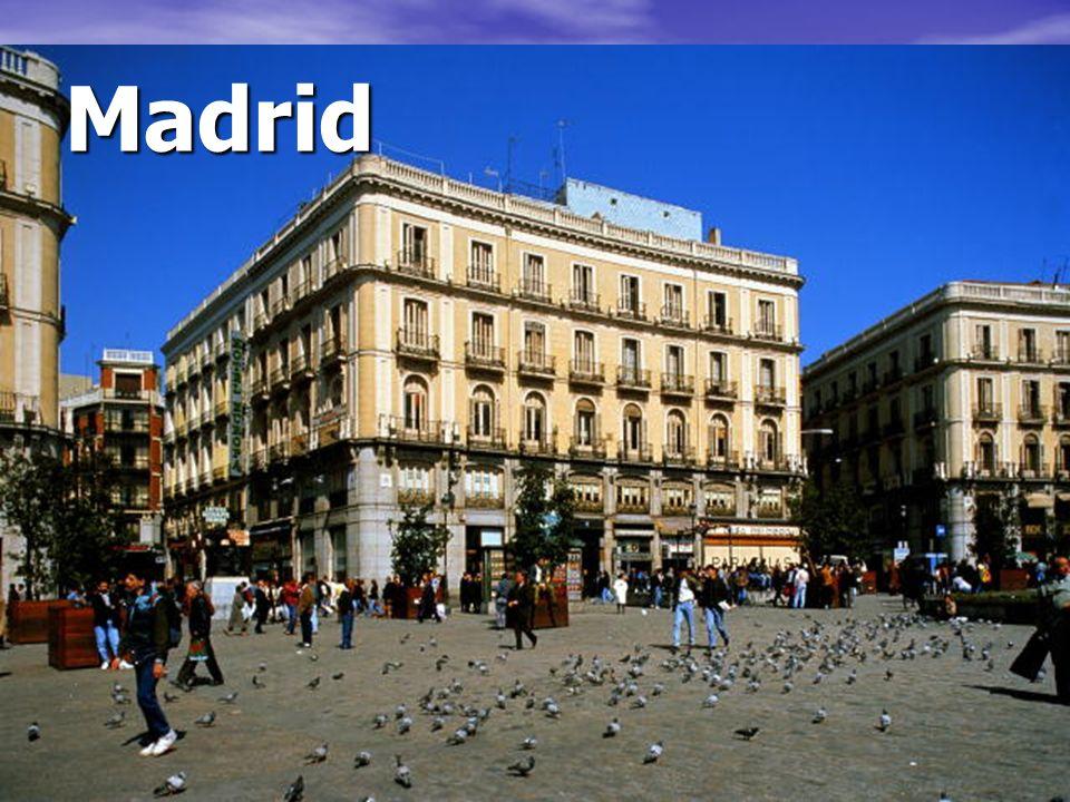 Cataluña - Barcelona La arquitectura de Gaudi