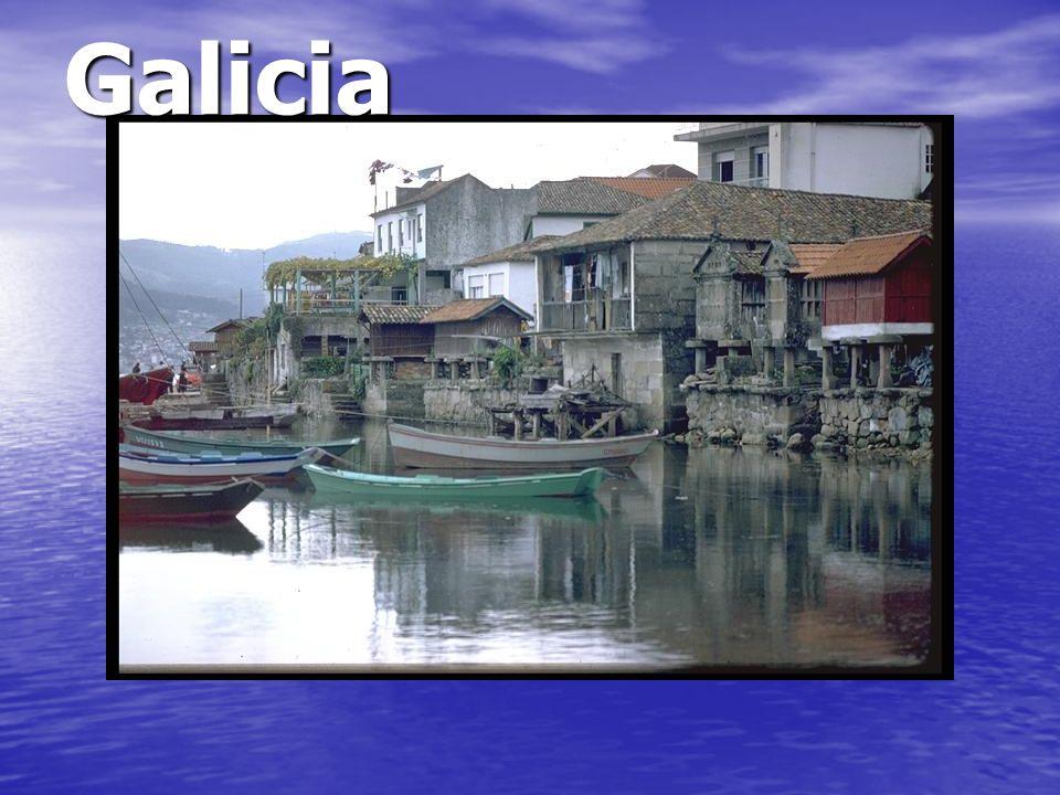 Valencia Paella de Valencia