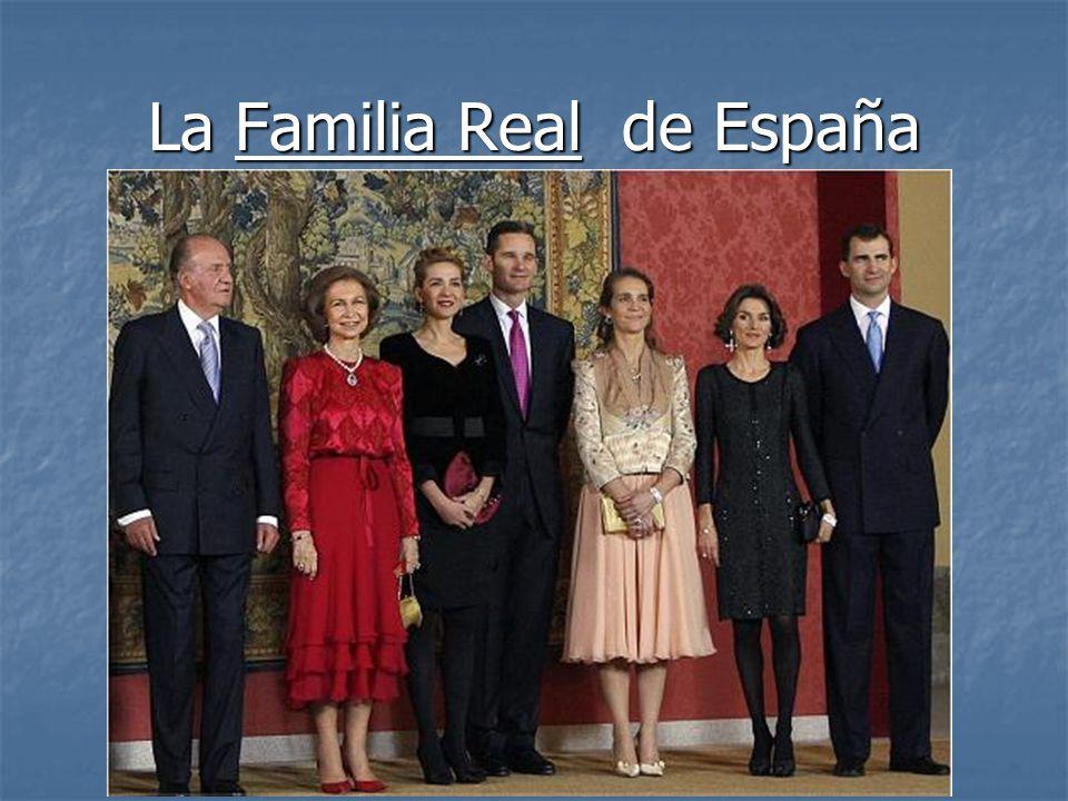 Su Majestad el Rey Don Juan Carlos I El Rey Juan Carlos nació en 1938 en Roma.