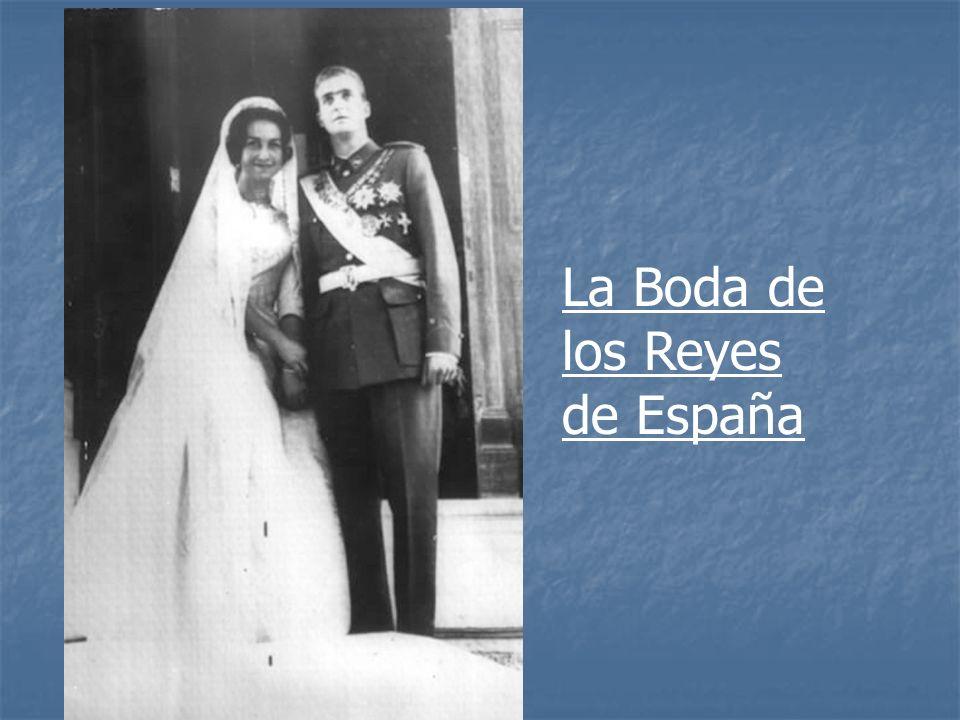 De Los Reyes Don Juan Carlos y Doña Sofía nacieron tres hijos La Infanta Elena nació en 1963.