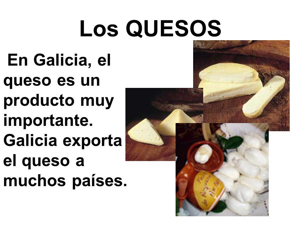 El Flan Un postre español. En inglés es cómo un custard.