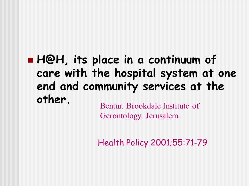 El reto Transformar el sistema sanitario esencialmente reactivo como respuesta a la persona enferma en un PROCESO ACTIVO basado en mantener la salud.