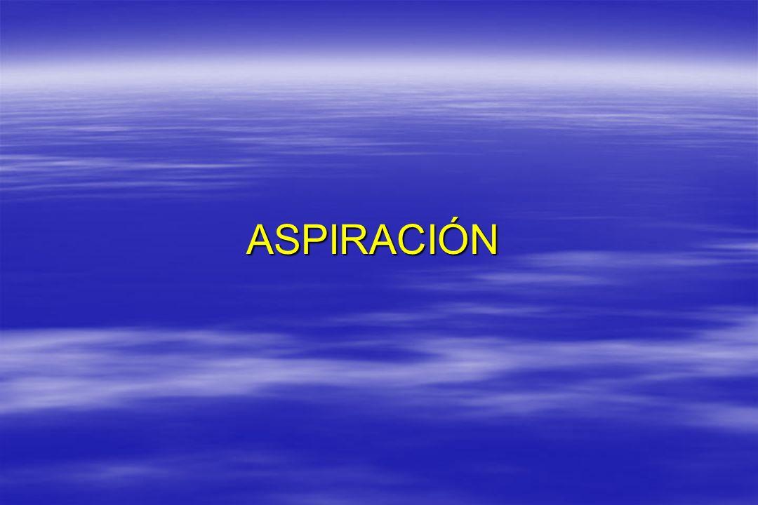 ASPIRACIÓN