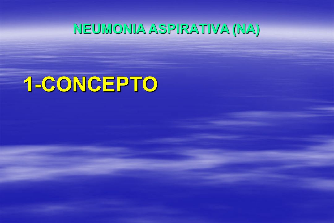 PREVALENCIA DE LA NEUMONIA ASPIRATIVA EN UNA SERIE DE 1.886 AUTOPSIAS EN >85 Años, las enfermedades respiratorias (n=246) eran la 2ª causa de muerte (13%).
