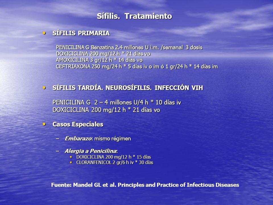 Causas de Falsos Positivos de Serología Luética Treponémica (FTA-ABS, TPHA) Enfermedad de Lyme LepraMalariaLeptospirosis CMV. VEB. VIH Lupus Eritemato
