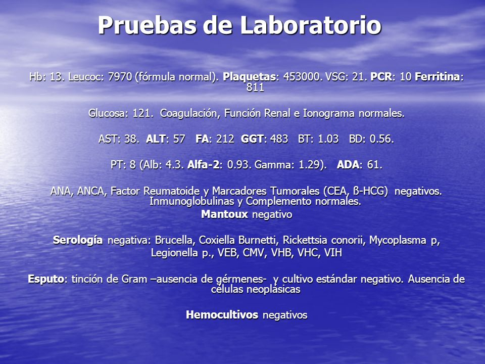 Exploración Física Exploración Física Adenopatías submandibulares (1-2 cms Ø) y laterocervicales de 1 cms, levemente dolorosas a la palpación, rodader