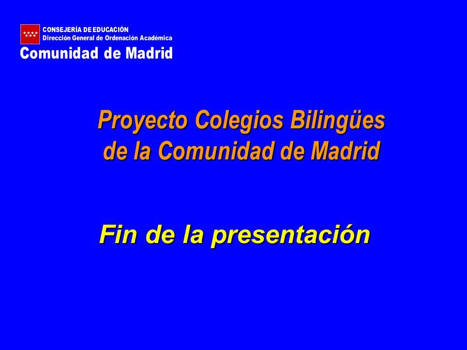 Municipio / distritoCentroMunicipio / distritoCentro CAPITAL MADRID-San Blas CEIP ALBERTO ALCOCER SUR Móstoles CEIP ANDRÉS SEGOVIA MADRID-Villaverde C