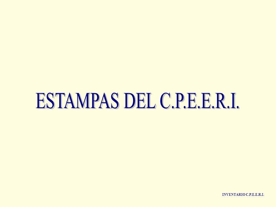 INVENTARIO C.P.E.E.R.I.