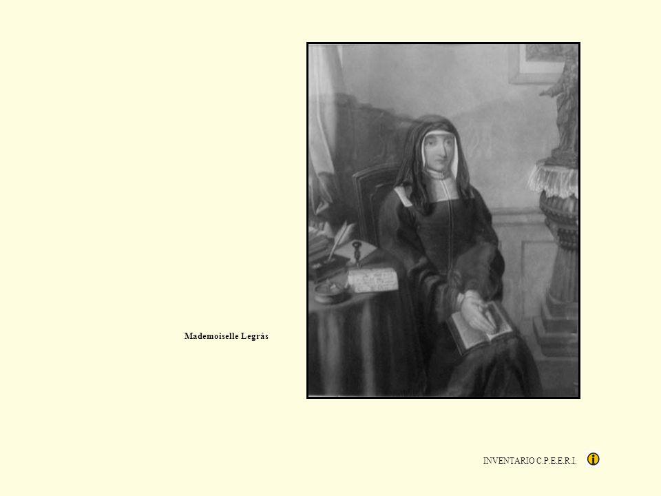 INVENTARIO C.P.E.E.R.I. Mademoiselle Legrás
