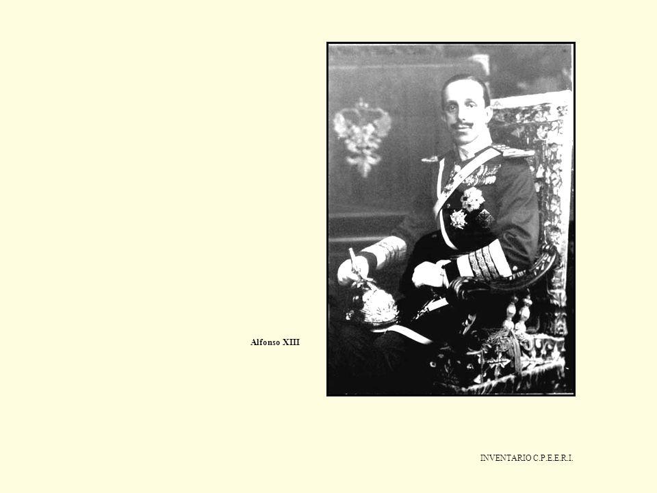 INVENTARIO C.P.E.E.R.I. Alfonso XIII