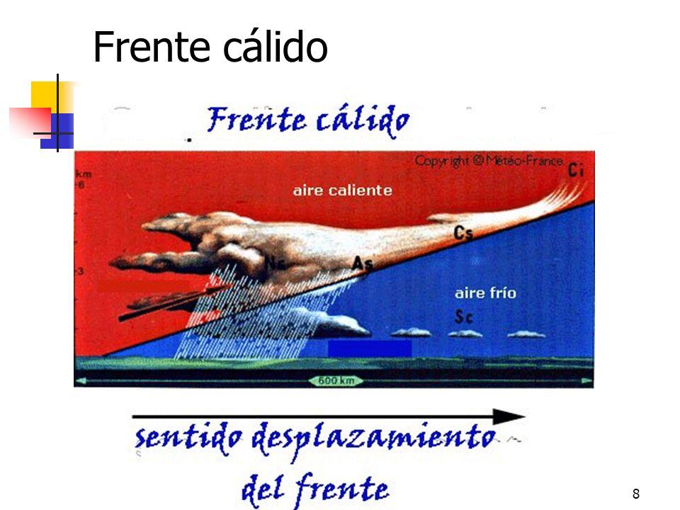 climas peninsulares39 Alicante