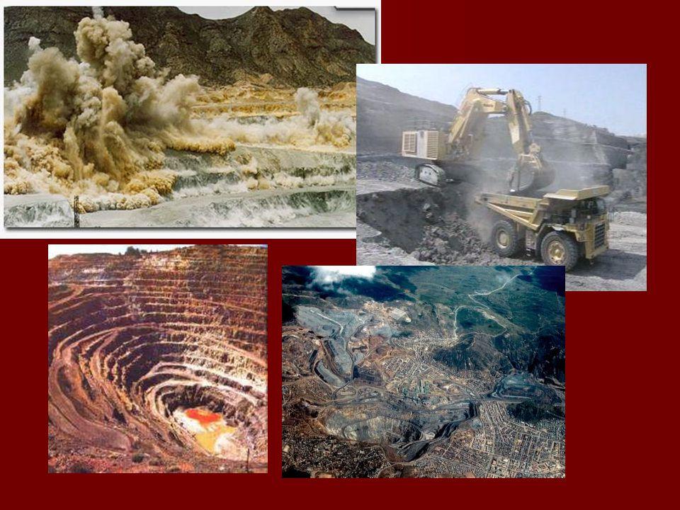 Impactos en las aguas a)Contaminación de aguas superficiales por escorrentía.