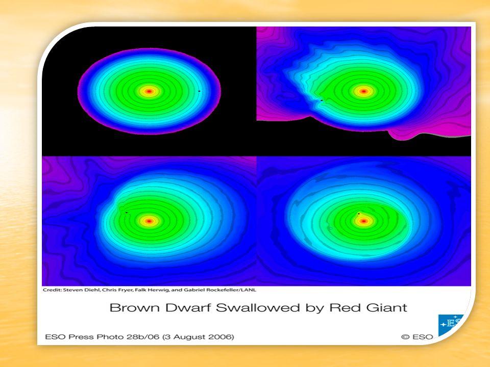 Este escenario no ha resultado viable finalmente, por lo que explicar el origen de las estrellas R-calientes sigue representando un desafío para los m