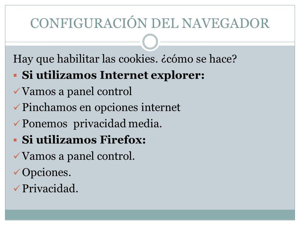 CUENTA EDUCA MADRID Entramos en nuestro navegador: internet explorer, firefox… Ponemos en el buscador: correo educa.madrid.