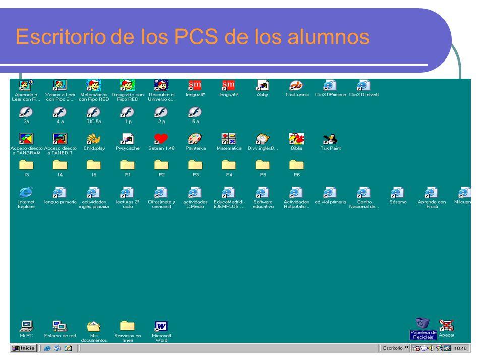 Actividades educativas desde CD en PC profesor Leer con Pipo 1 Vamos a leer con Pipo 2.