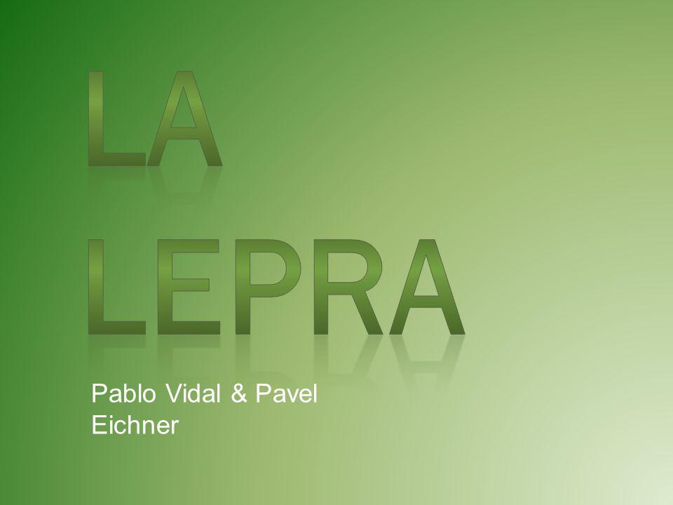 Pablo Vidal & Pavel Eichner