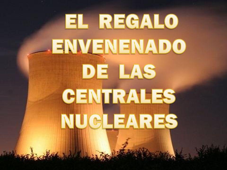 Índice: 1.Las centrales nucleares. 2.Funcionamiento.