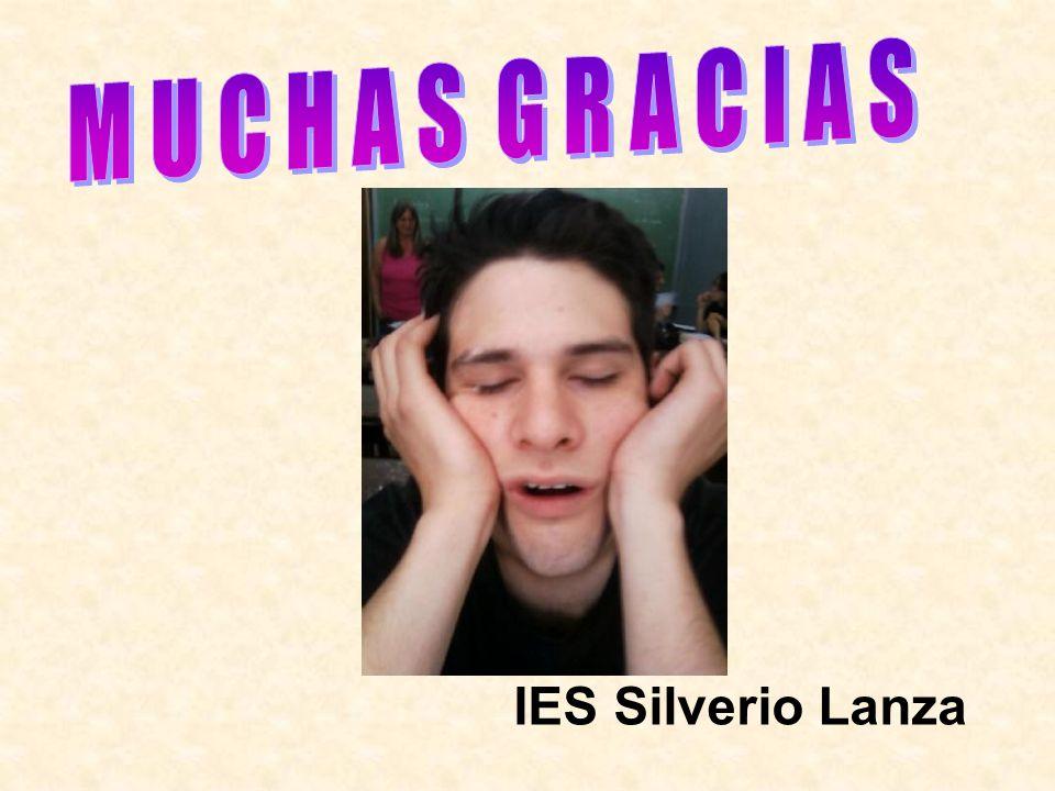 IES Silverio Lanza