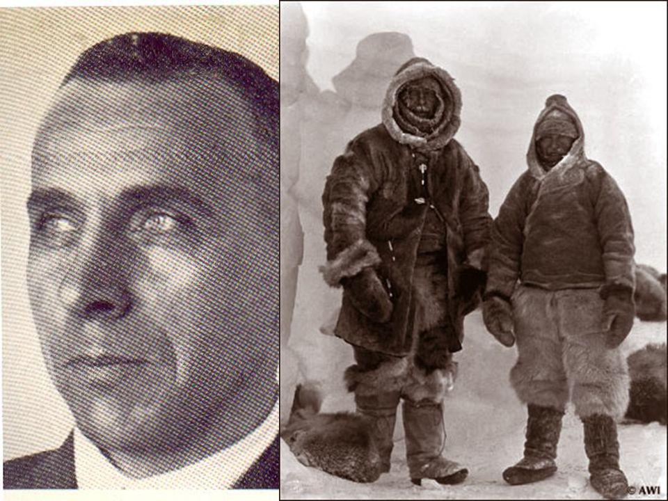 LA TEORÍA DE LA DERIVA CONTINENTAL DE WEGENER En el año 1915 Alfred Wegener presentaba en su libro El origen de los continentes y los oceános una teoría revolucionaria según la cual los continentes se habían movido a lo largo de millones de años.