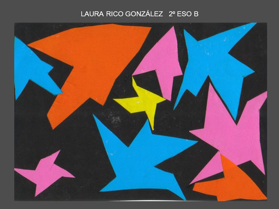 LAURA RICO GONZÁLEZ 2º ESO B