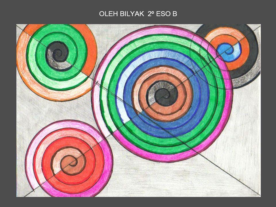 OLEH BILYAK 2º ESO B