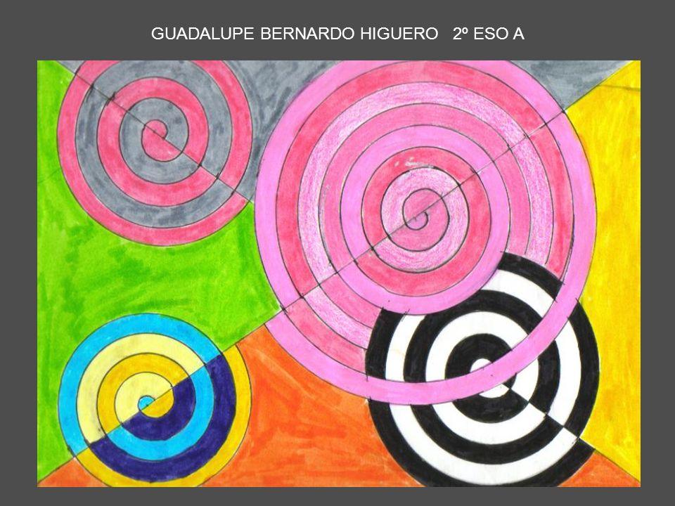 GUADALUPE BERNARDO HIGUERO 2º ESO A