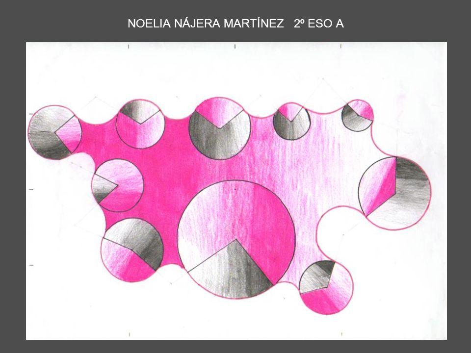 NOELIA NÁJERA MARTÍNEZ 2º ESO A