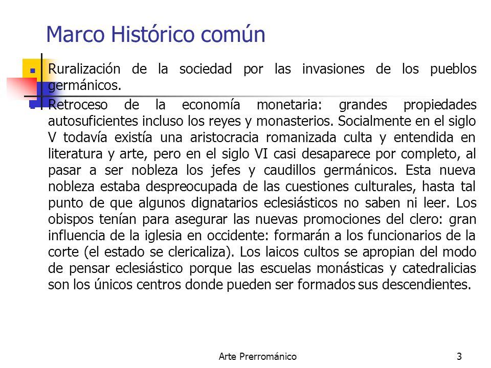 Arte Prerrománico24 Corona votiva Recesvinto. Tesoro Guarrazar.