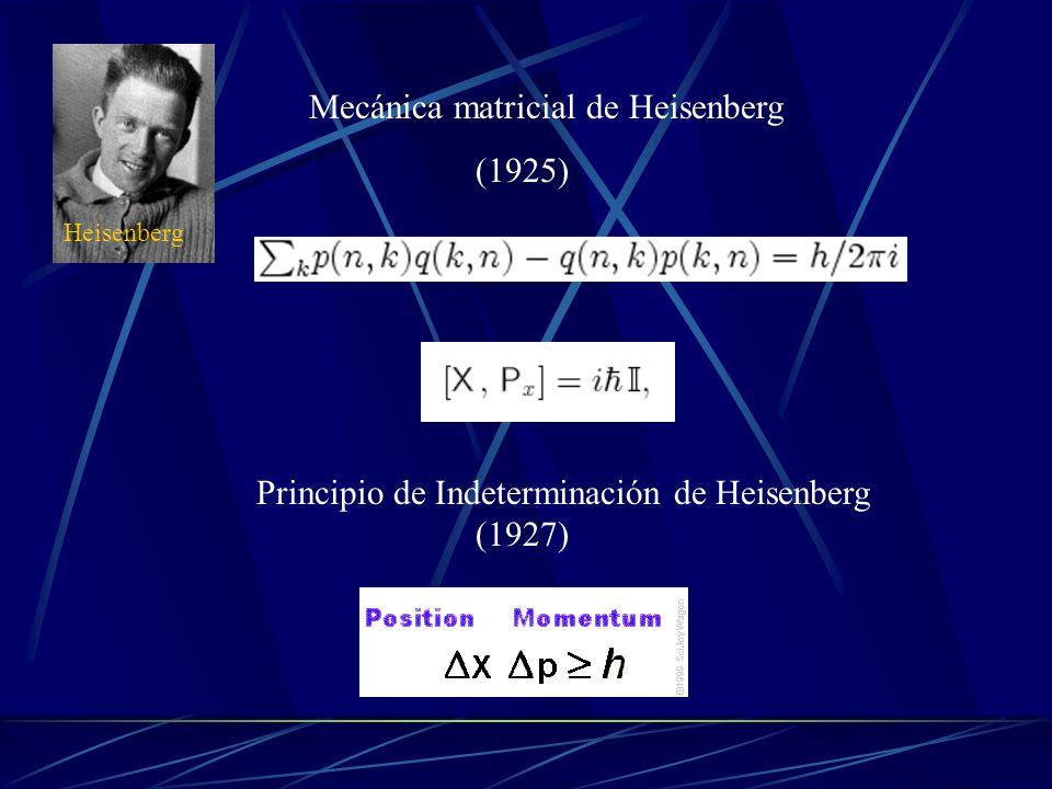Bohr El modelo de Bohr del atomo de hidrógeno (1916)