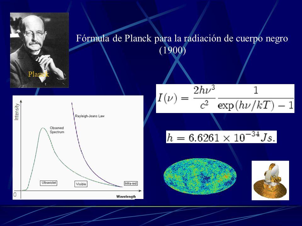 La Mecánica Cuántica a) Descripción ondulatoria de la materia (principio de indeterminación de Heisenberg) b) Interpretación probabilística de la func