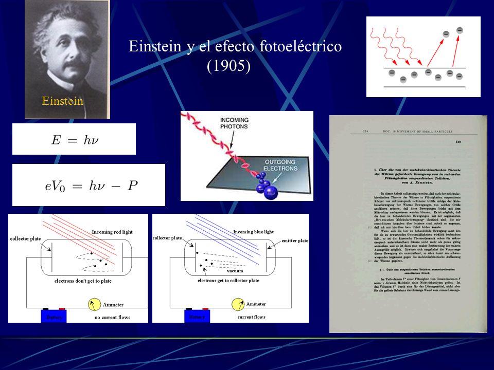 Planck Max Karl Ernst Ludwig Planck Fórmula de Planck para la radiación de cuerpo negro (1900)