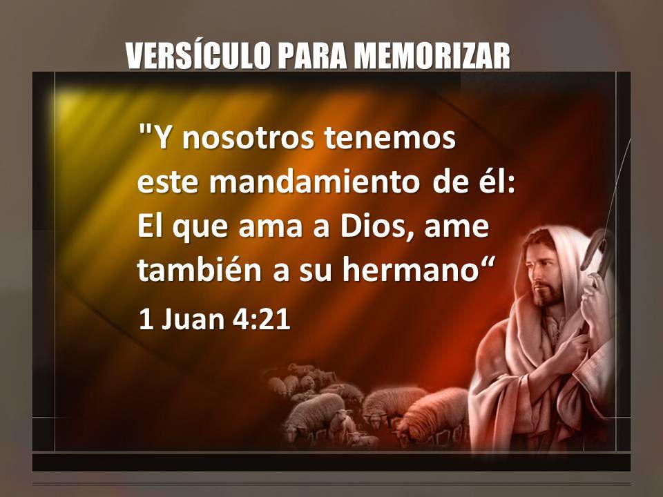 INTRODUCCION Cristo nos ha dejado ejemplos de amor universal y anhela dar a sus seguidores la gracia de amar a todos los hombres, aun a los aparentemente antipáticos