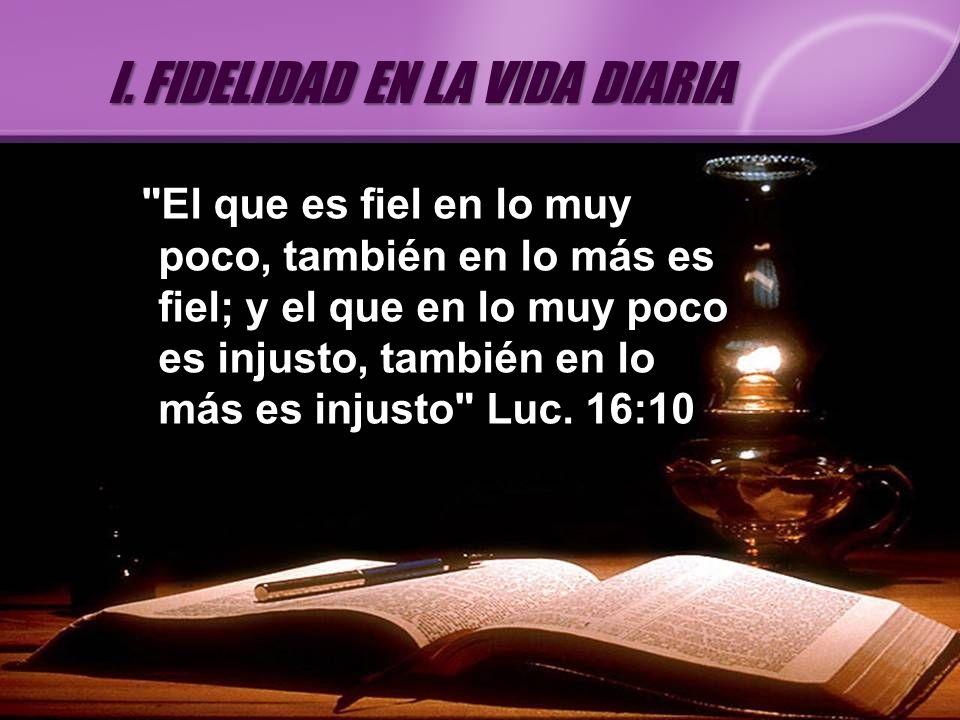 VeladVelad Mientras esperan y velan, deben ocuparse en obedecer a la verdad y en trabajar fervorosamente en favor de otros.