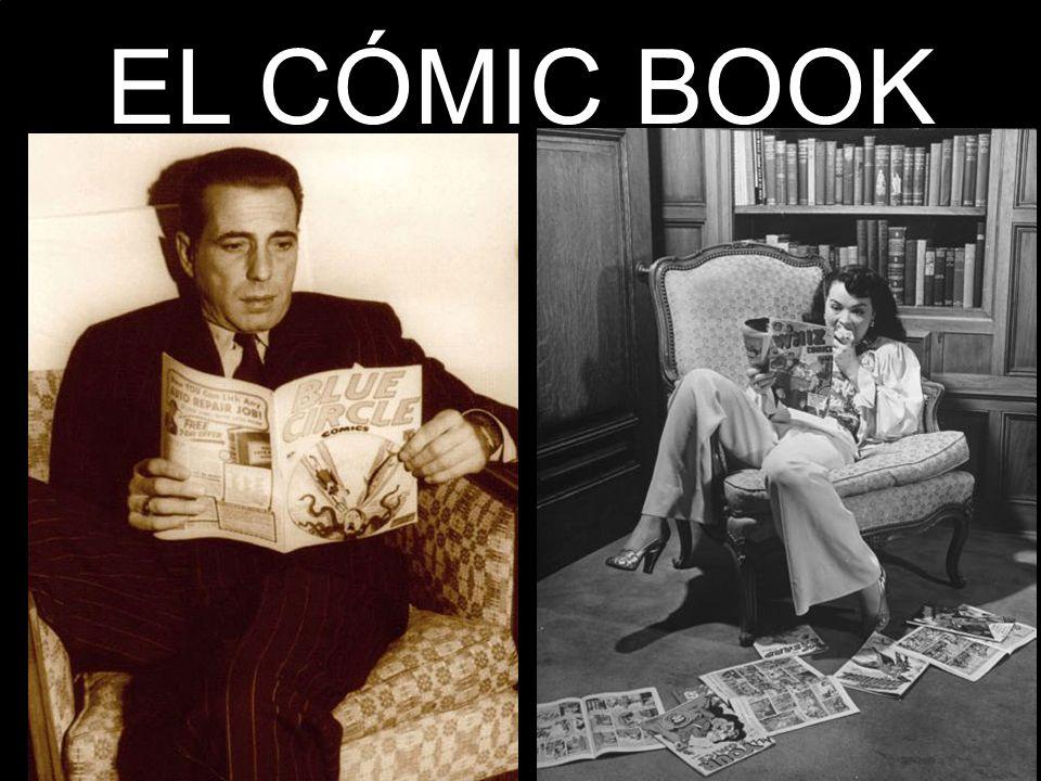 Los primeros comic books (y los primeros tebeos) EEUU, 1933 España, 1917