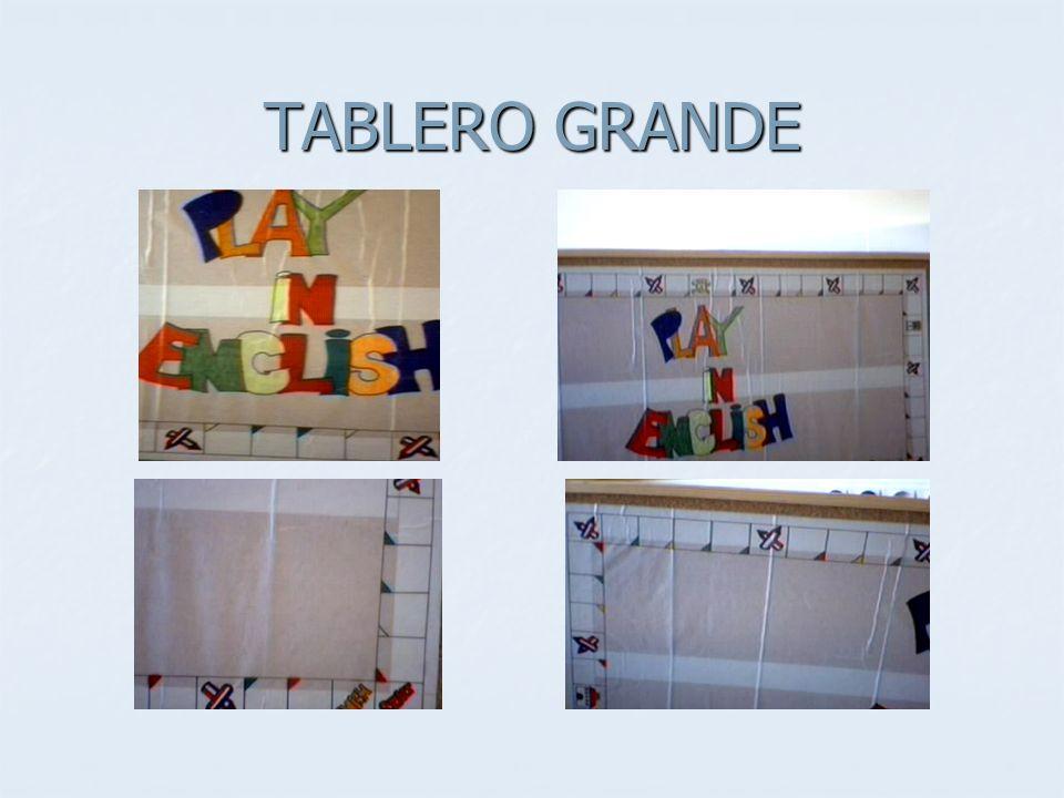 TABLERO GRANDE