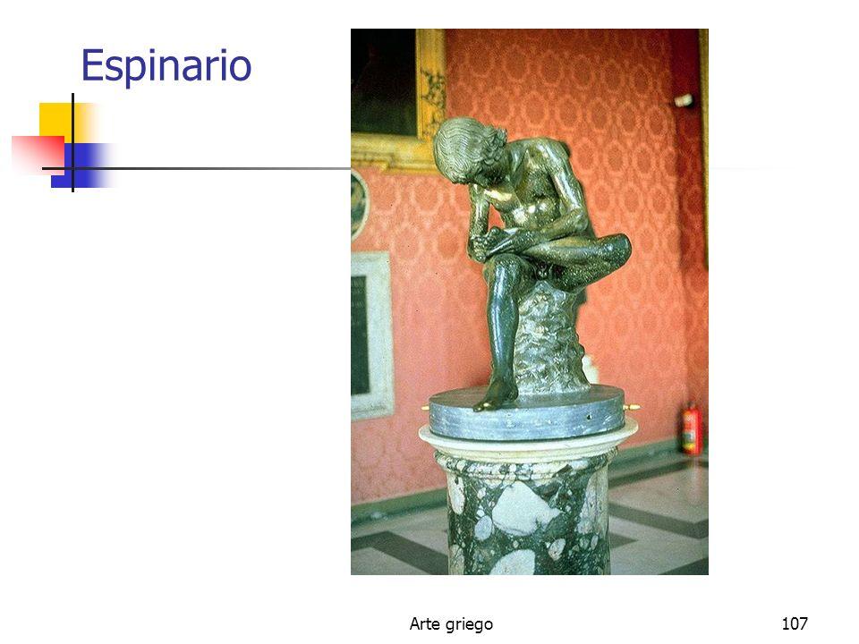 Arte griego107 Espinario