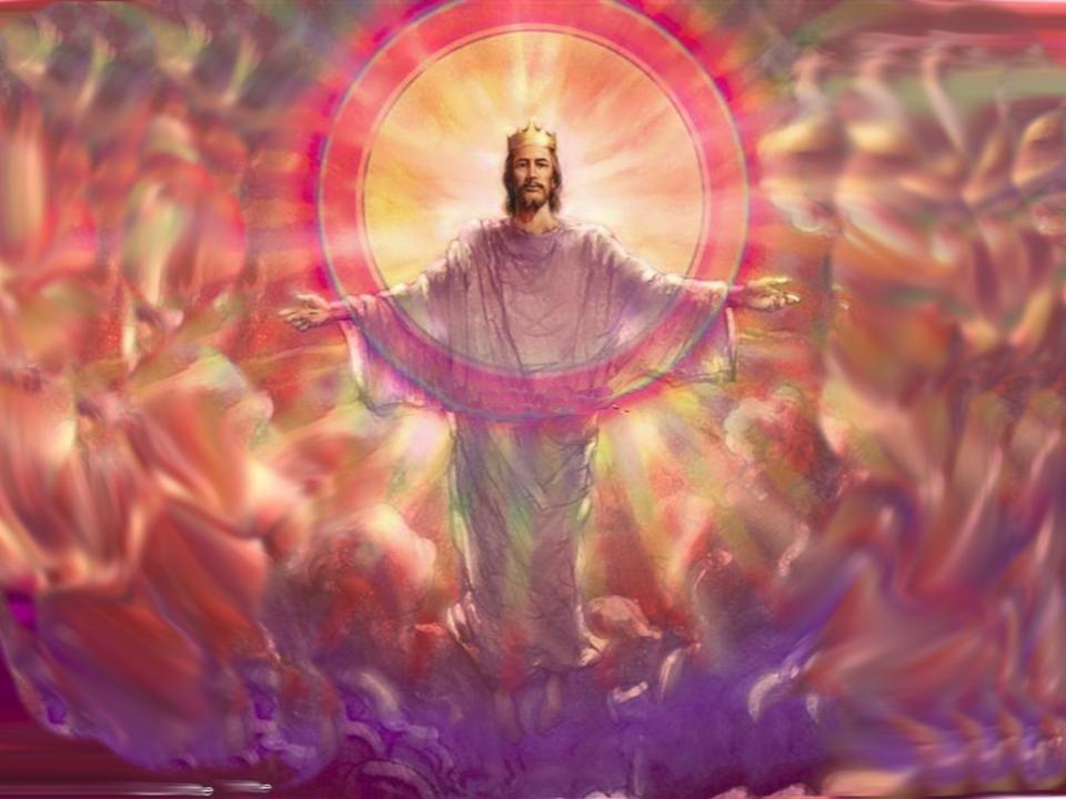 El cumplimiento de la misión y la segunda venida de Cristo SI ¡Sencillamente, la tarea se ha vuelto más urgente hoy por la cercanía del regreso de Cri