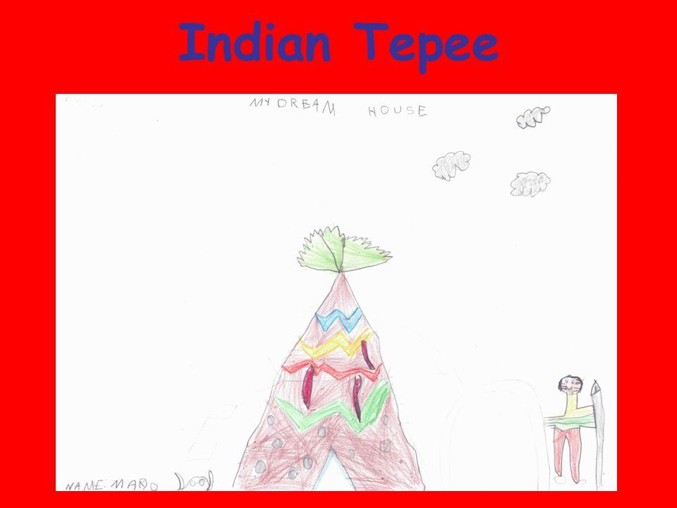 Indian Tepee