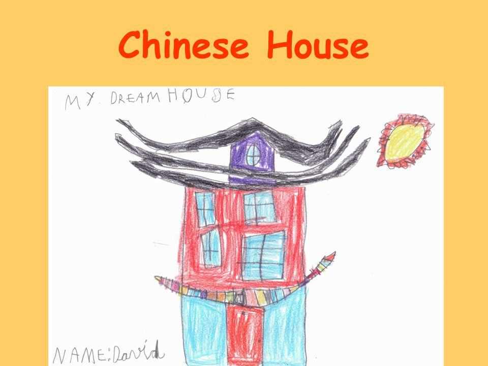 Chinese House