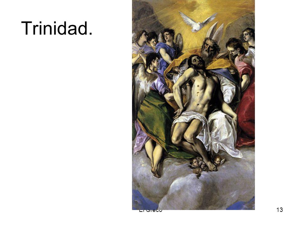El Greco13 Trinidad.