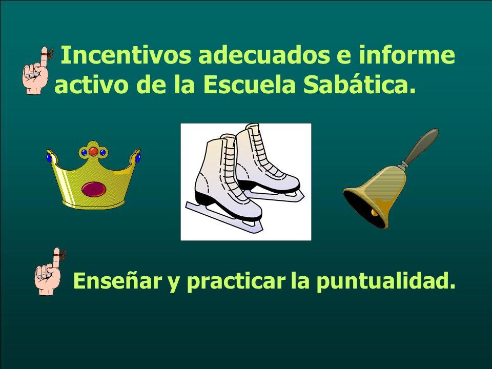 2.¿QUÉ PUEDEN HACER LOS DIRECTORES DE LA ESCUELA SABÁTICA.