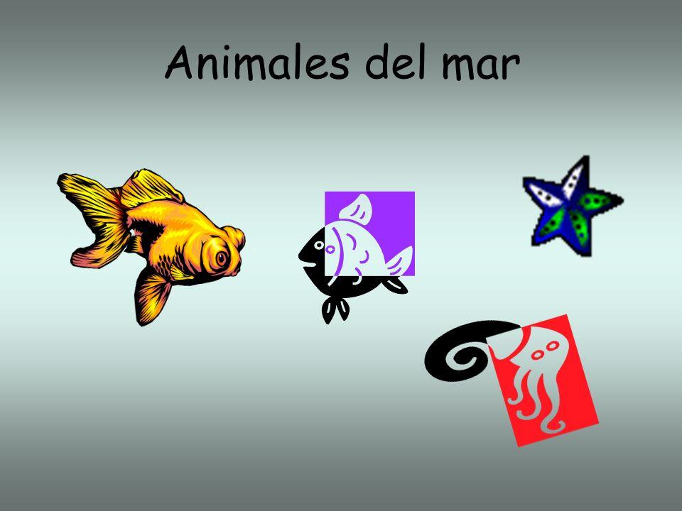 OBJETIVOS Conocer y asociar el medio por el que se desplaza cada animal. Diferenciar animales domésticos de los salvajes. Aprender poesías y canciones