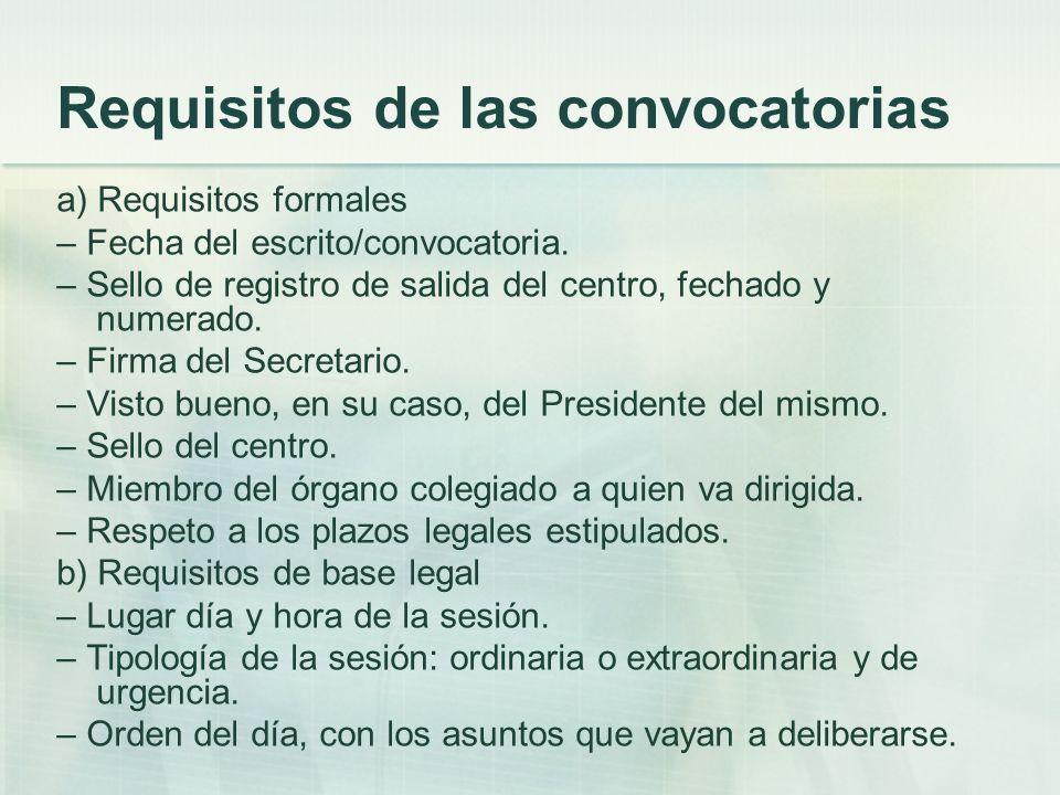 Certificaciones de los acuerdos de los órganos colegiados La Ley 30/1992 faculta al Secretario para «expedir certificaciones de las consultas, dictámenes y acuerdos aprobados».
