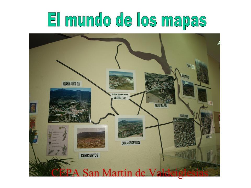 CEPA San Martín de Valdeiglesias
