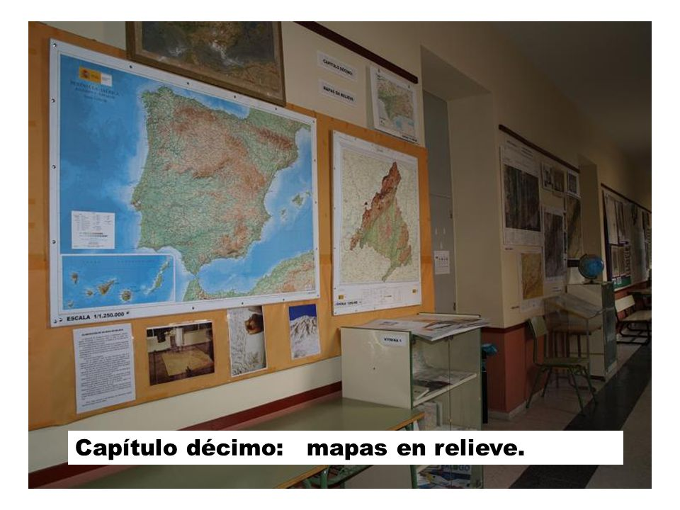Cap10 Capítulo décimo: mapas en relieve.