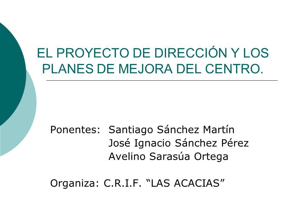 Enero de 2009 MODELOS DE DIRECCIÓN EN EL SISTEMA EDUCATIVO ESPAÑOL LEY 70MODELO BUROCRÁTICO LODELIDERAZGO PARTICIPATIVO LOGSELIDERAZGO PEDAGÓGICO LOPEGDIRECCION PROFESIONAL LIDERAZGO PARA LA MEJORA CONTINUA LOCE MODELO PROFESIONAL Y REPRESENTANTE DE LA ADMINISTRACIÓN LOE DIRECTOR PEDAGÓGICO MODELO PARTICIPATIVO