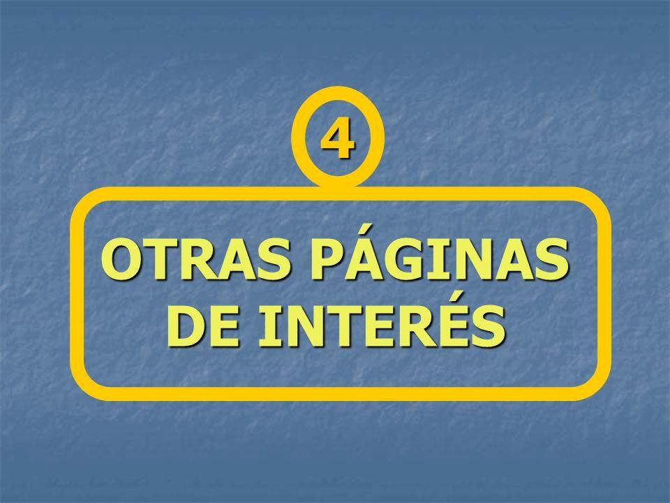 OTRAS PÁGINAS DE INTERÉS 4